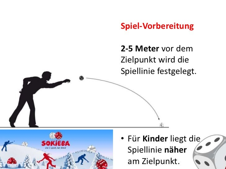 Sokieba - Wer´s spielt, hat Glück. Slide 3