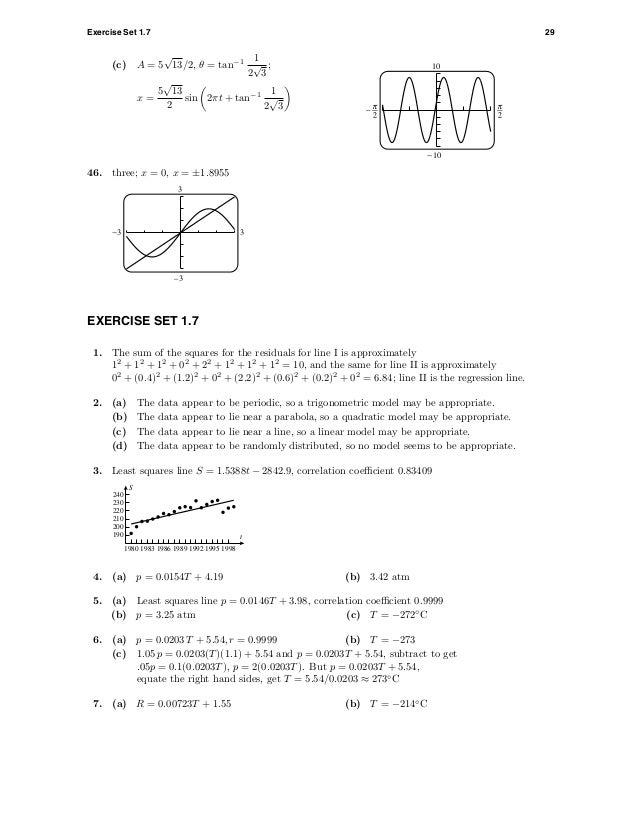 chapter 1 solution manual Solutions to chapter 1 exercises: particle size analysis page 8 solution to exercise 17 see figure 171.