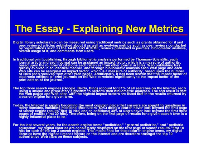 becoming pediatrician essays Everyday in this world, children become ill or get into accidents and need medical attention whether these children are taken to a hospital, pediatrician, specialist, or clinic, a doctor and a pediatric nurse will tend to them the nurse plays a role that is just as important as the doctor .