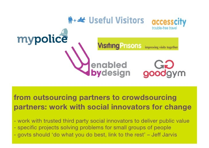http://simpl.co     new ways of managing change: social innovation for cities
