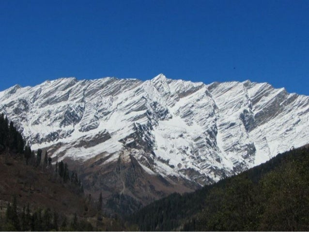 The long road to Leh