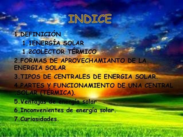 Energia solar definicion yahoo dating 8