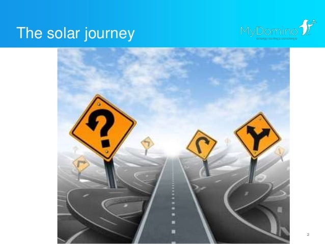 Everything You Always Wanted to Know About Solar (But Were Afraid to Ask)  Slide 2