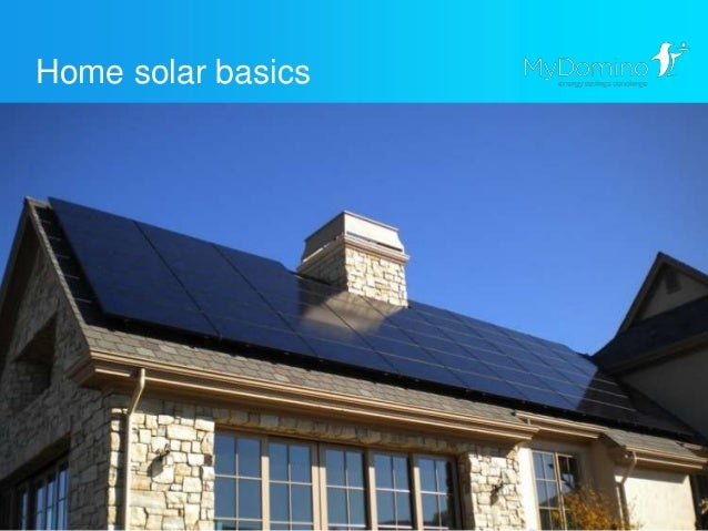 Everything You Always Wanted to Know About Solar (But Were Afraid to Ask)  Slide 3