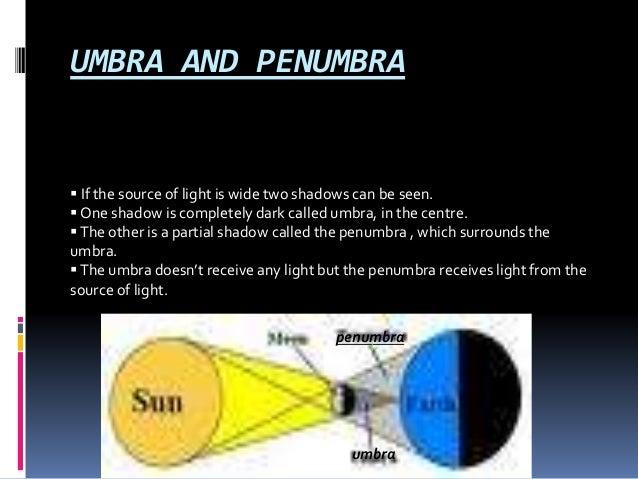 Solar and lunar eclipse Slide 3