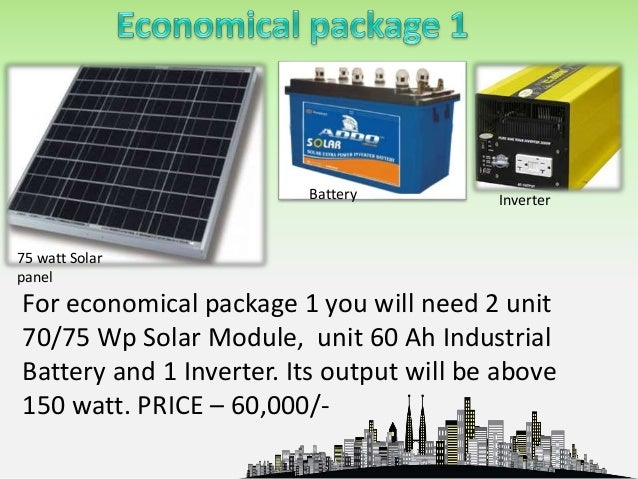 solar business presentation plan. Black Bedroom Furniture Sets. Home Design Ideas