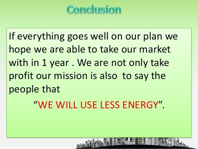 Free Solar Energy PowerPoint Template