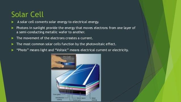 Solar Car The Future