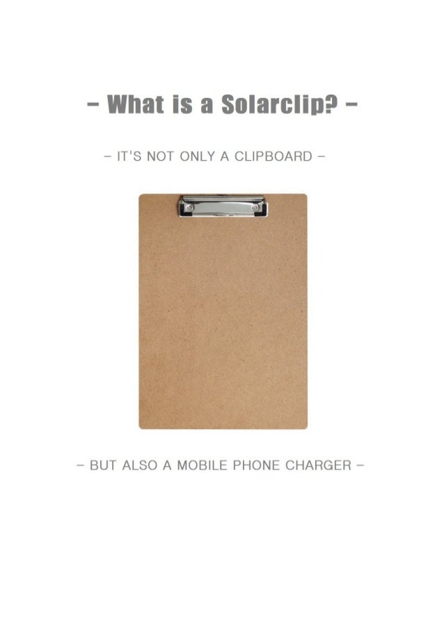 solar based mobile charger project report pdf
