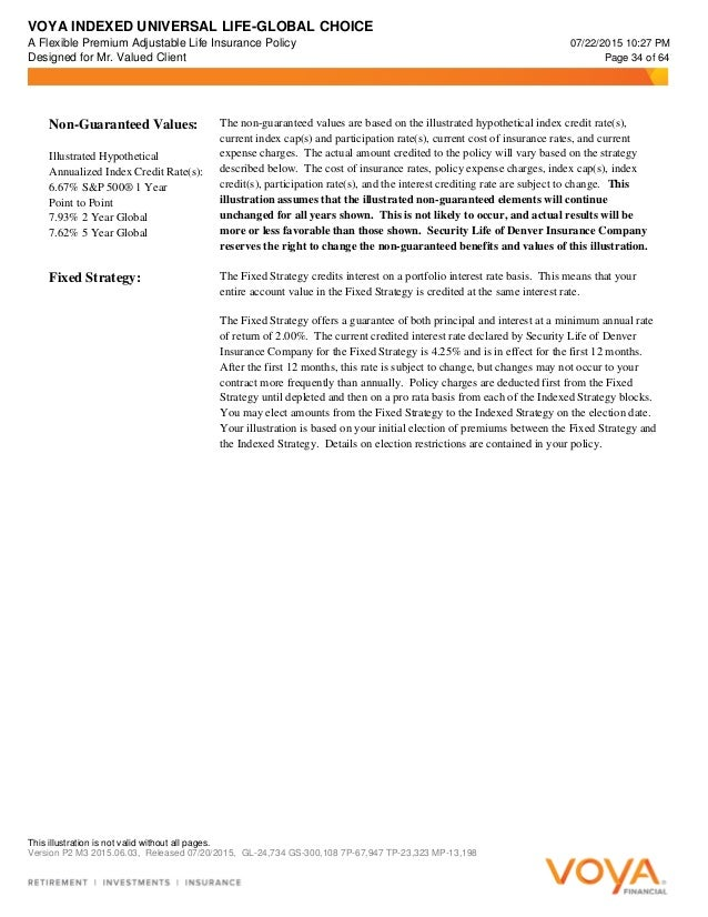 Self-Owned Life & Retirement Insurance Arrangement (S.O.L ...