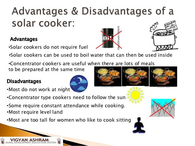 Solar cookers & dryers part 3