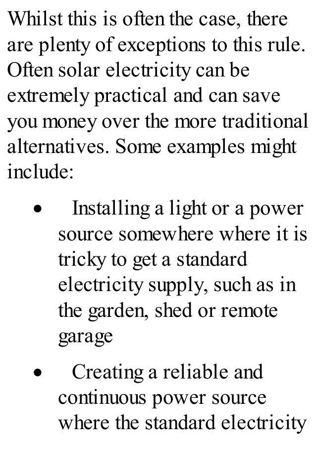 Solar electricity handbook boxwell, michael