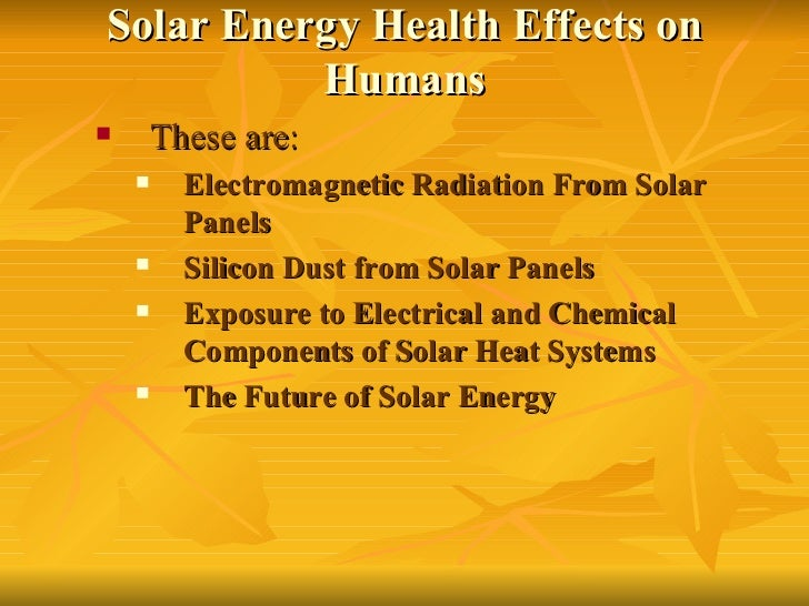 the impact of solar cooking on society Although a lot of good stuff is said every day about solar energy, people should familiarize themselves with the disadvantages of solar energy before committing any financial resource.