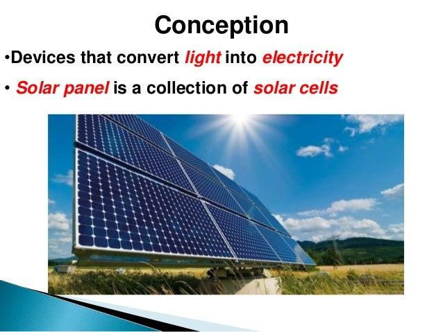 Solar Energy Docx