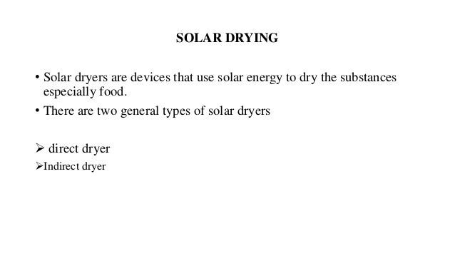 solar energy and its applications pdf
