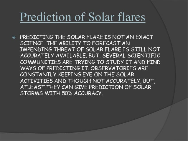 solar storm effects on electronics - photo #10