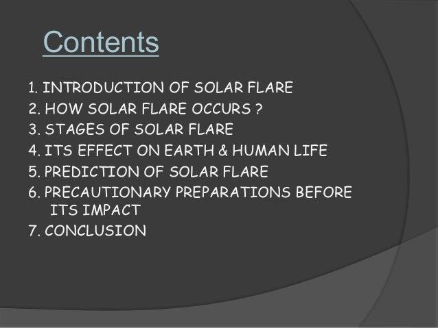 solar storm effects on electronics - photo #12