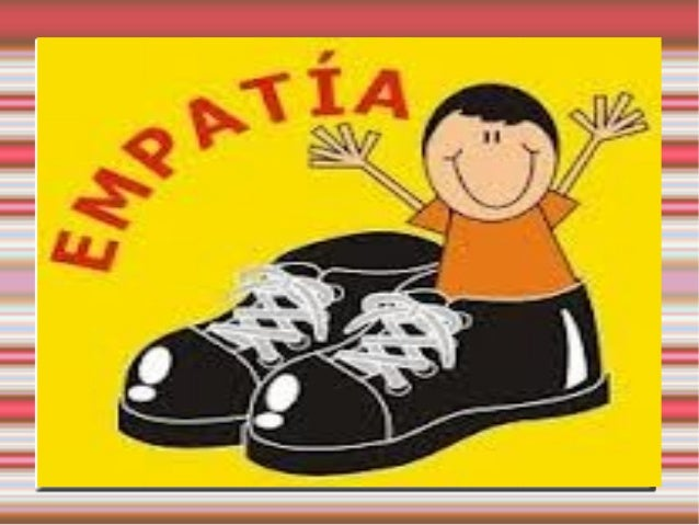 """La empatía (del griego μπαθήςἐ""""emocionado""""), llamada tambiéninteligencia interpersonal en lateoría de las inteligencias mú..."""