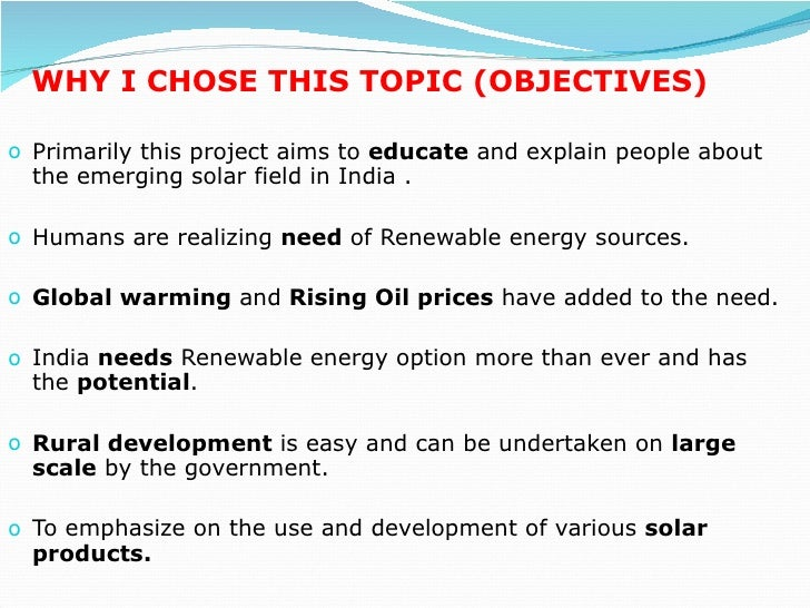 aims and objectives of global warming This learning project aims to support participants in their response to global warming through the collective creation and use of learning activities around the topic of global warming objectives find participants for the project.