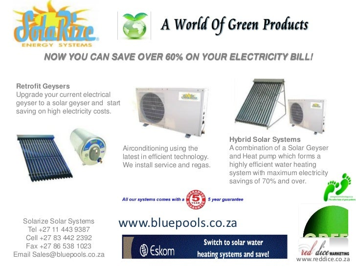 Enlightone: Solar Energy & Water Purification OZONE