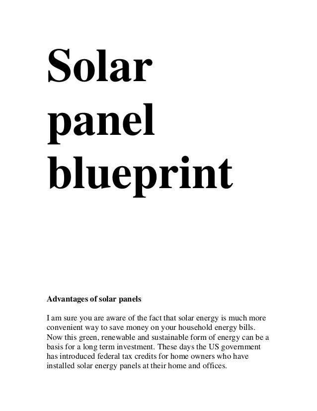 Solar panel blueprint 2 638gcb1435564216 2 malvernweather Image collections