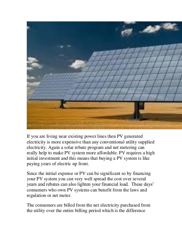 Solar panel blueprint 71 between the electricity coming from the power grid and publicscrutiny Choice Image