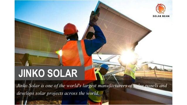 6 Best Solar Panel Manufacturers in Australia (2018)| Solar Beam
