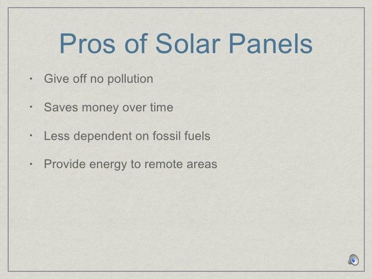 Solar Panels In San Antonio