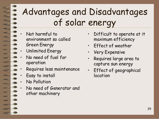Solar Poewer Generation