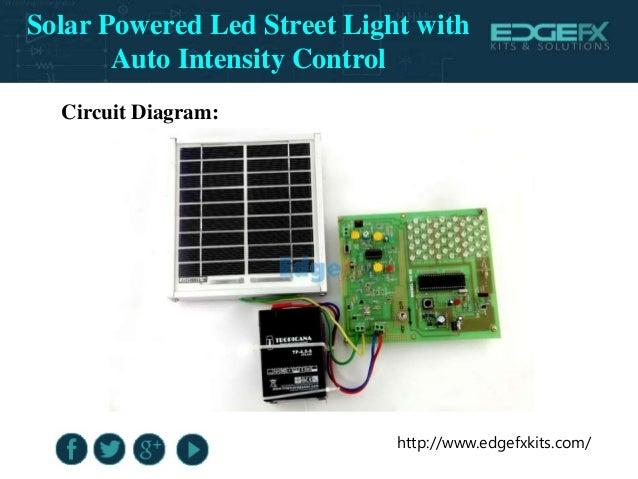 solar powered led street light auto intensity control solar powered led street light auto intensity control 12