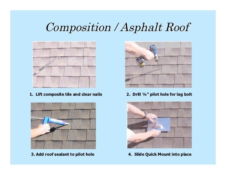 Solar Roofing Best Practices_Dec 2010