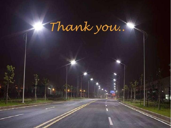 Smart Light Switch >> Solar street light controller