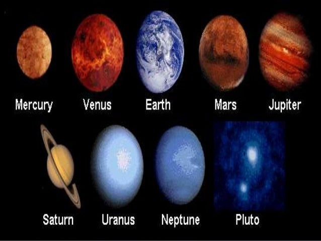 Solar System Planets Smallest to Largest (page 3) - Pics ...