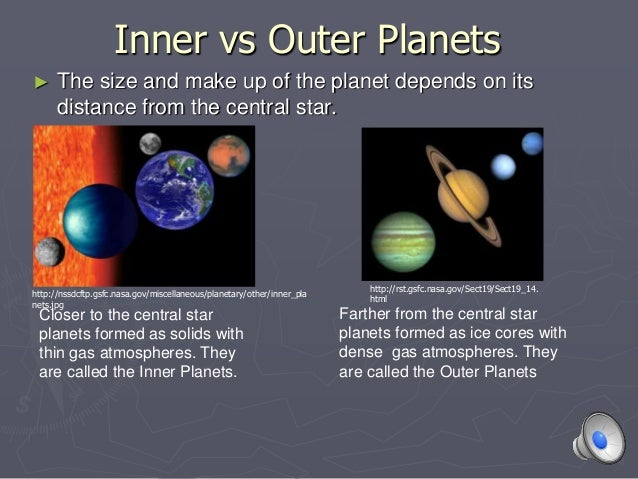 the similarities between earth and other inner planets Terrestrial planets are earth-like planets (in latin, terra means earth) made up of  rocks or metals with a hard surface — making them different.