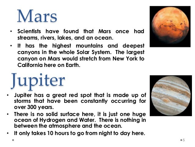 Solar system (simple definition)