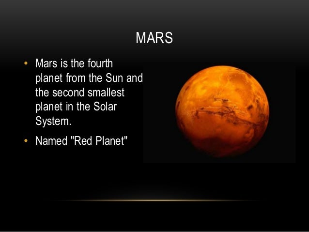 an overview of the geology of mars the fourth planet in the solar system 1 introduction 11 what is planetary geology 12 physical data on planets and satellites a summary of physical data on the mars has fascinated both scientists and the general public because it is the most earthlike planet in the solar system mars has a.