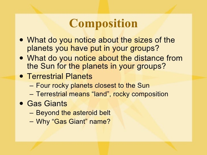 composition of gas giants planets - photo #34