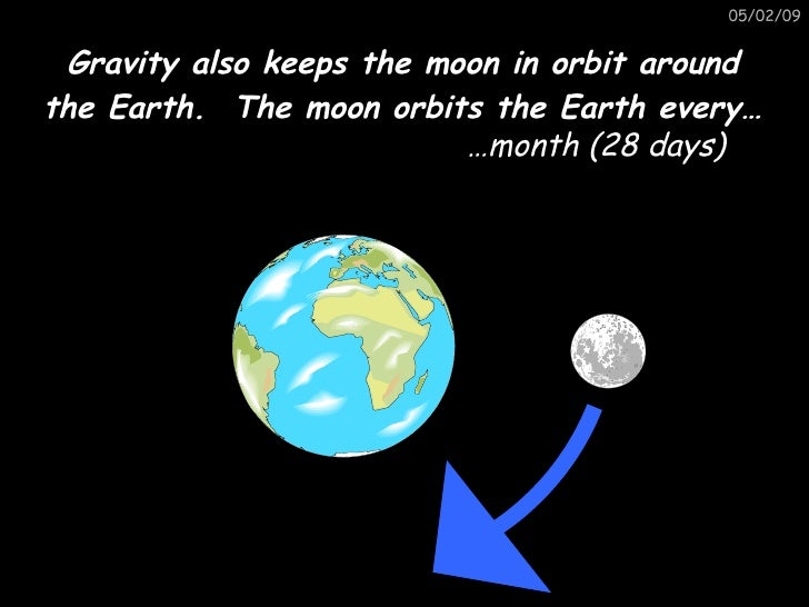 what keeps the planets and moons in orbit - photo #24