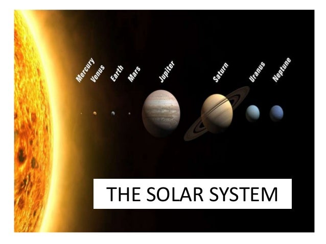 the planets in solar system a14 - photo #44