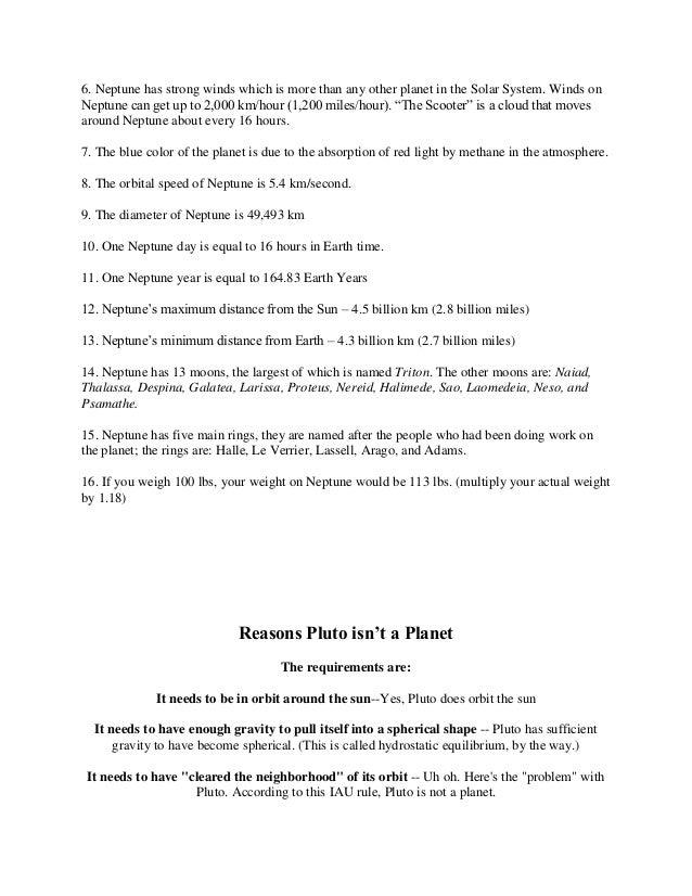 solar system lesson plan - photo #24