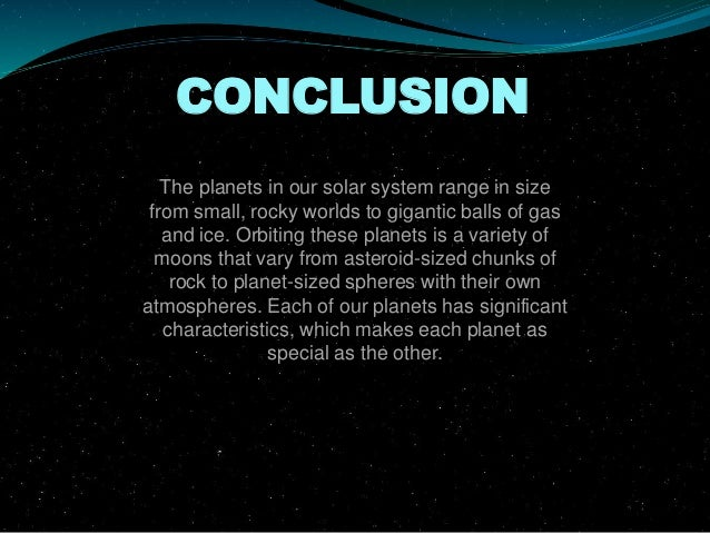 what are the visible characteristics of the planets and moons in our solar system - photo #11