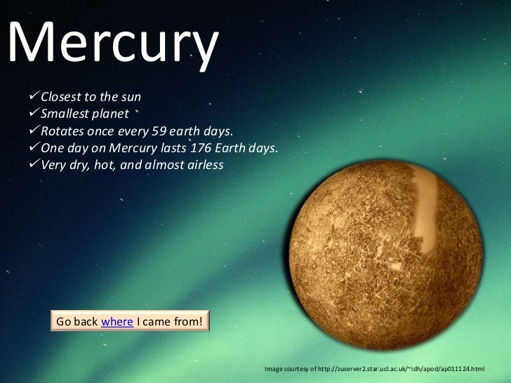 names of mercury and its moons - photo #29