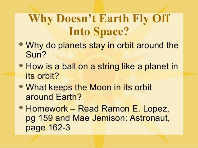 what keeps the planets and moons in orbit - photo #1