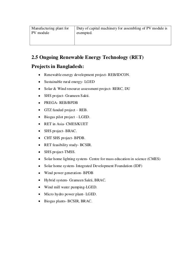 thesis on solar power project New energy, solar power, solar photovoltaic, inexhaustible energy, clean energy   there are many ways to use solar power, and this thesis is about   independent solar power station does not couple with the public grid.