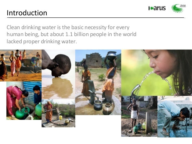 Solar Water Distillation For Drinking Purposes Slide 2