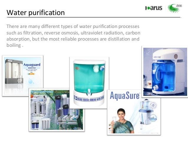 Solar Water Distillation For Drinking Purposes Slide 3