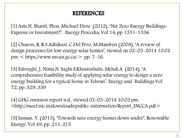 Solar zero energy building shamjith seminar