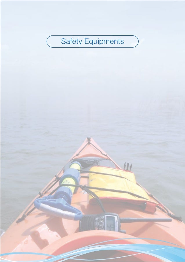 Solas Marine Services Trade catalog