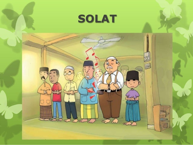 SOLAT