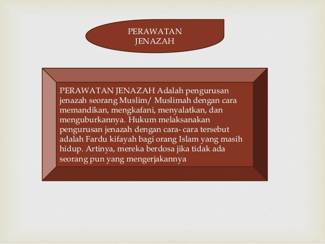 SOLAT JENAZAH  SOLAT JENAZAH